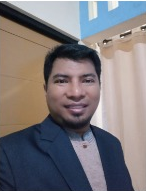 Hidayatur Rahman S.EI., M.Pd.
